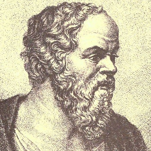Socrates' Apology: Courage or Comedy? by Dr. Virginia Arbery