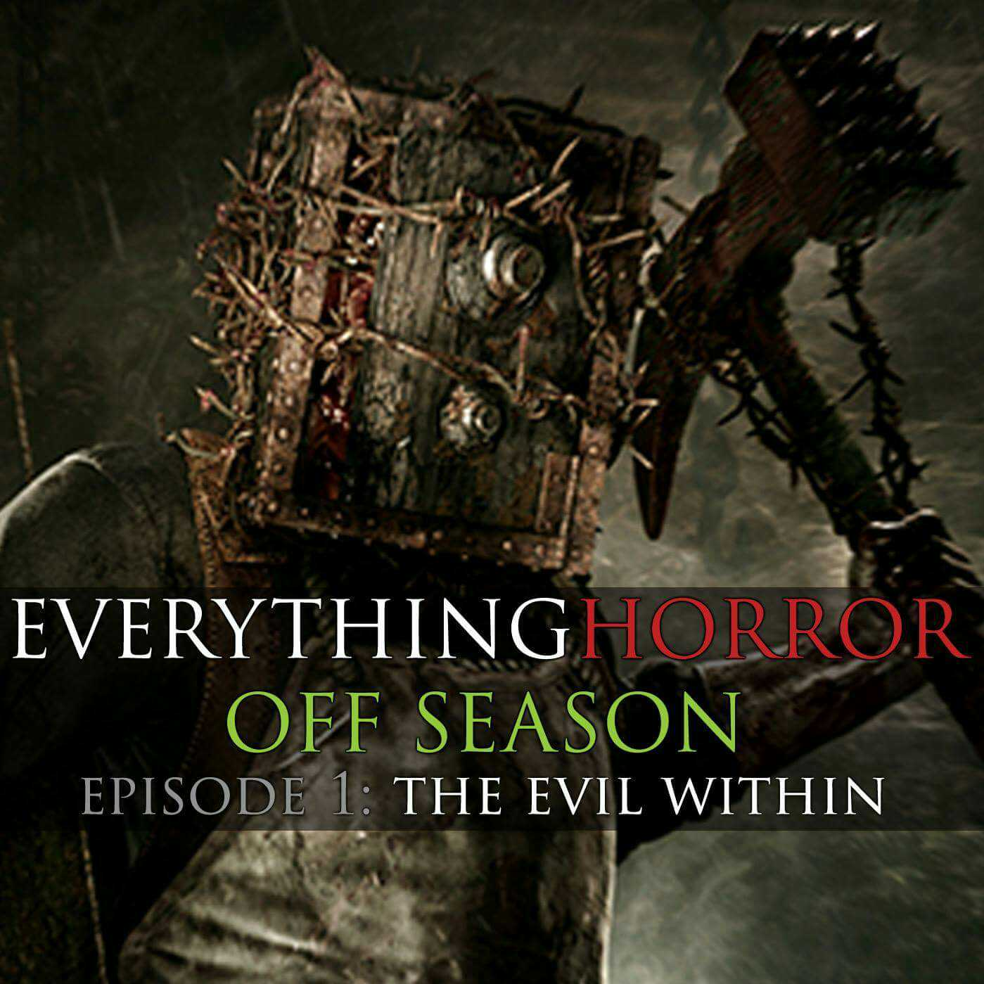 Off Season: Episode 1 - The Evil Within