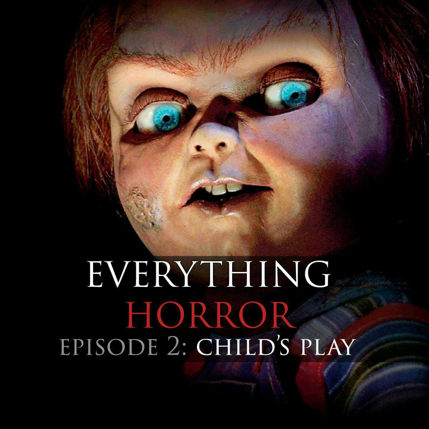 S1: Episode 2: Child's Play