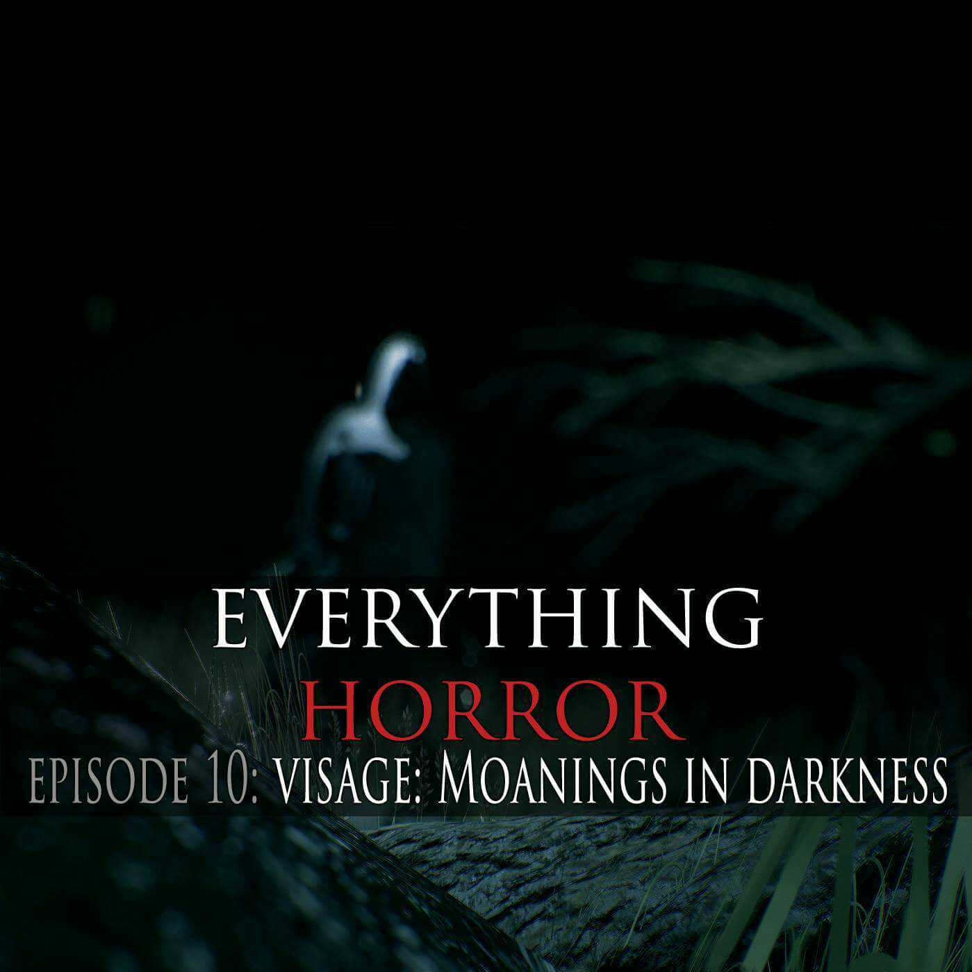 S1: Episode 10: Visage - Moanings In Darkness