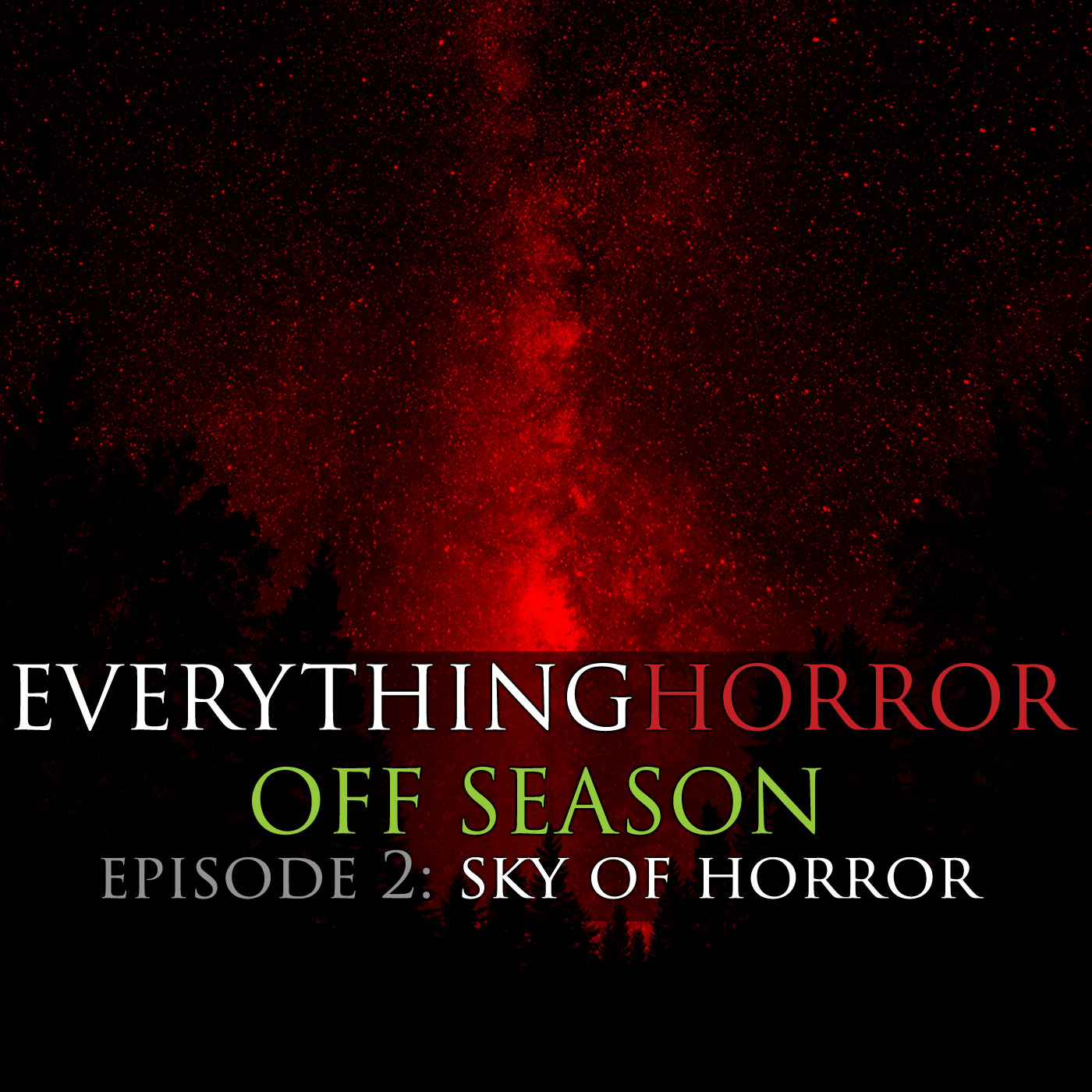 Off Season: Episode 2 - Sky Of Horror