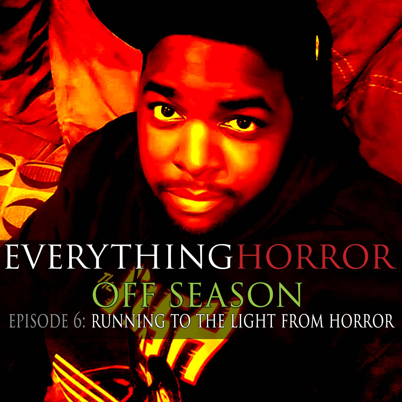 Off Season: Episode 6 - Running to the Light from Horror