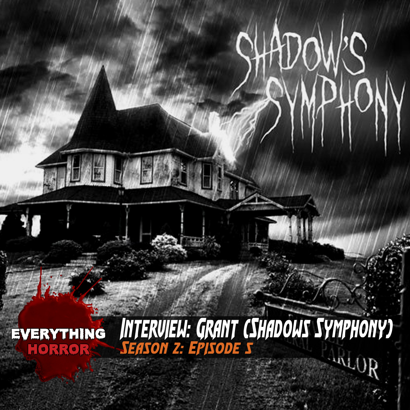 S2: Ep 5. Interview: Grant (Shadow's Symphony)