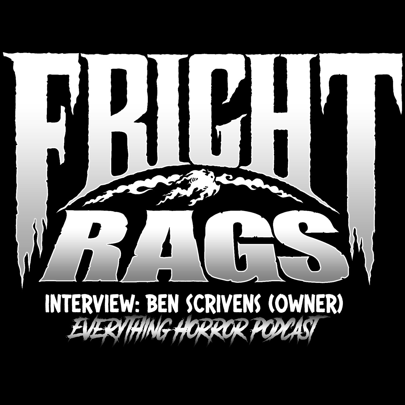 Interview: Ben Scrivens | Fright-Rags