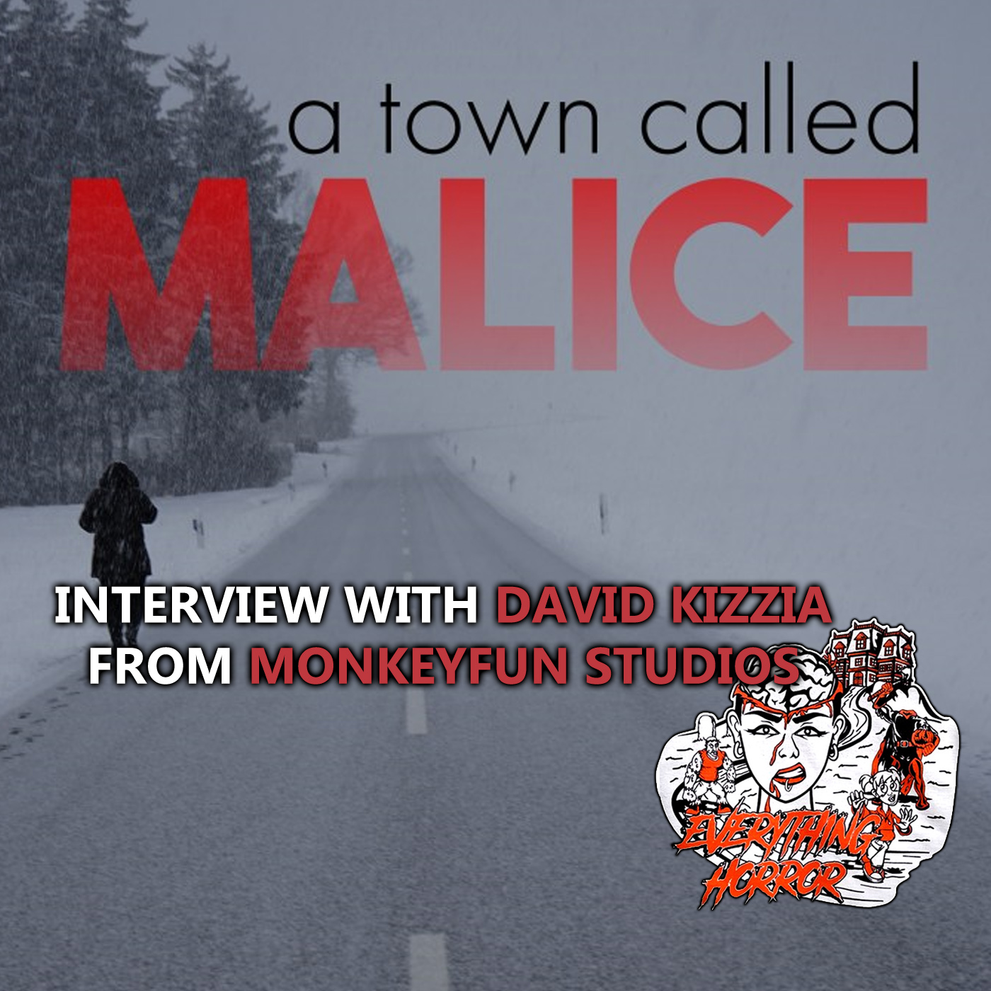 Interview: David Kizzia from Monkeyfun Studios - Bedlam Hall & A Town Called Malice