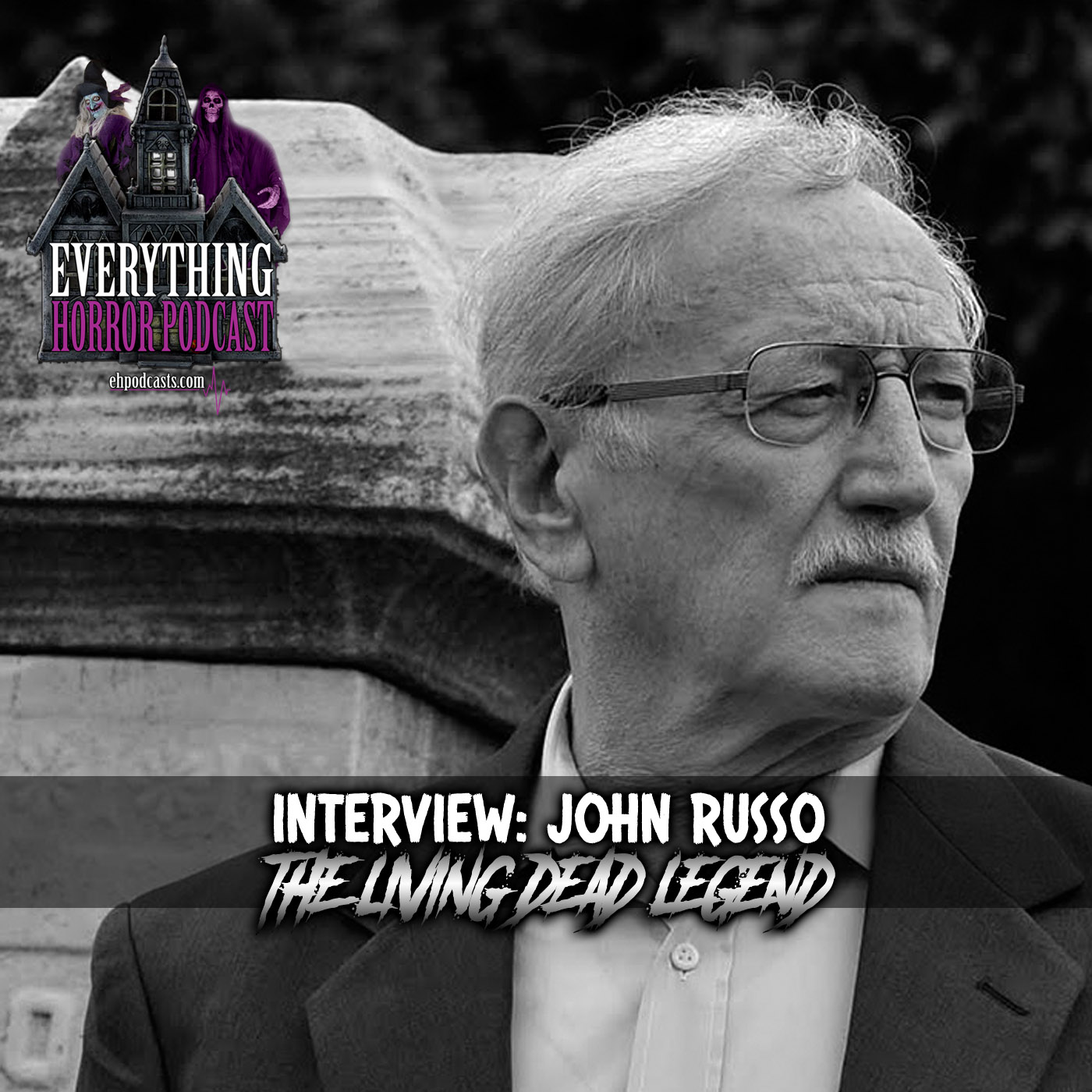 Interview: John Russo | The Living Dead Legend