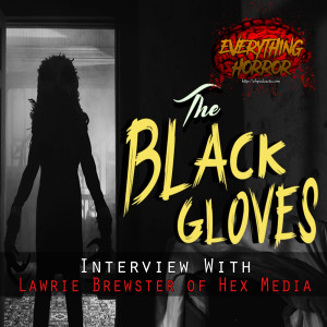Interview: Lawrie Brewster from Hex Media