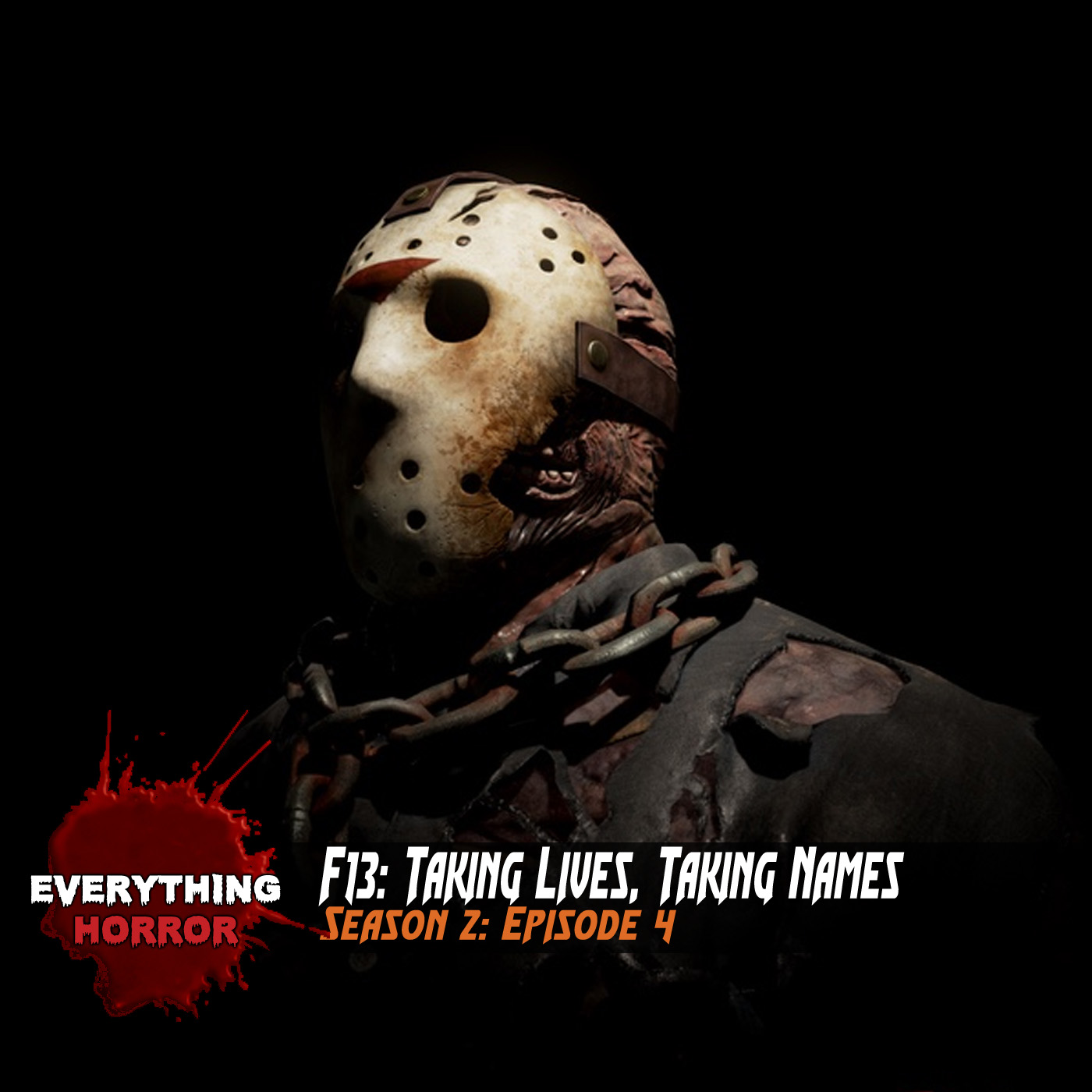 S2: Ep 4. F13: Taking Lives, Taking Names