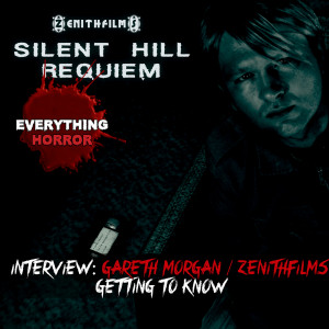 Interview: Gareth Morgan of Zenithfilms