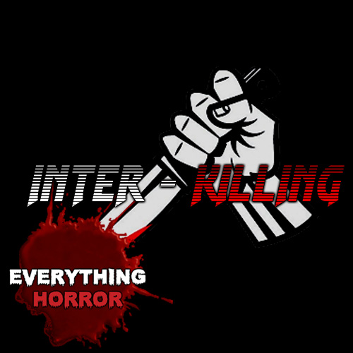 INTER-KILLING: Books and Music #2 Episode