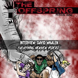 Interview: David Whalen | The Offspring (Comic Series)