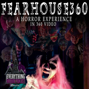 Interview: Stacy Stearns | FEARHOUSE360 Experience