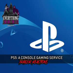 PS5 Console Gaming Service? | Trailer Reactions: Episode 1