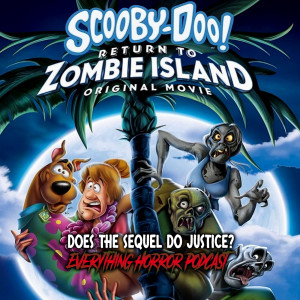 Scooby-Doo! Return to Zombie Island | Does the Sequel Do Justice?