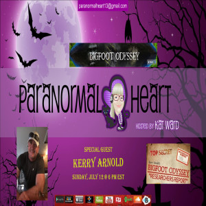 EP38 Kerry Arnold