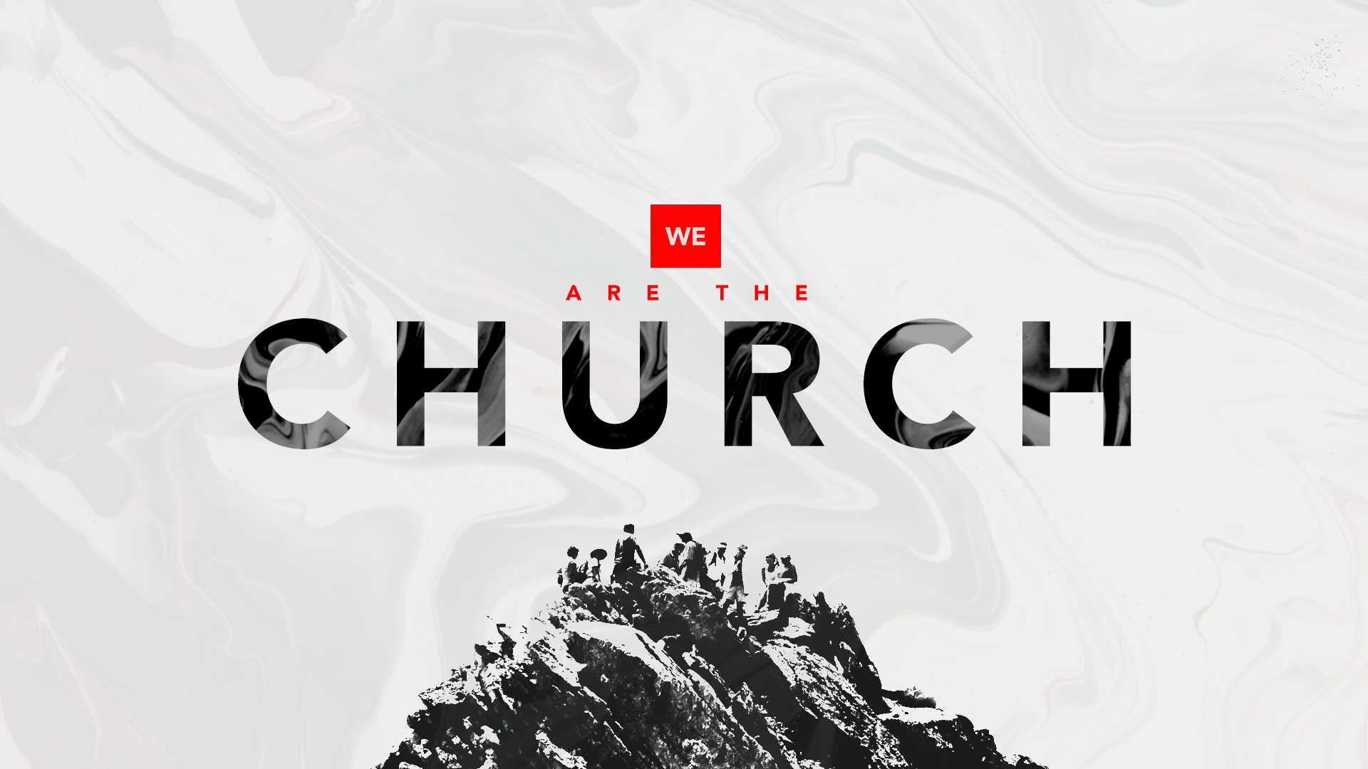 3.3.2019 - We Are An Involved Church