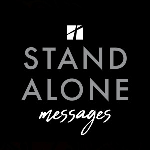 3/22/2020 Stand Alone Message - Pastor Troy