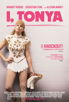 Movie Guys Podcast- I, Tonya