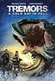 Movie Guys Podcast- Tremors: A Cold Day In Hell