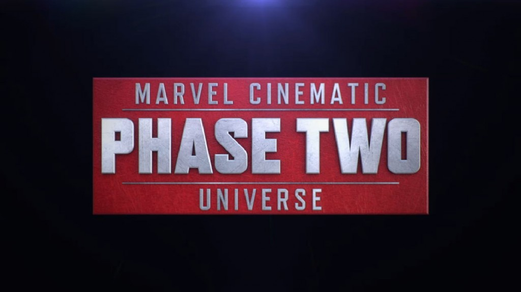 Movie Guys Podcast- Marvel Cinematic Universe Phase 2