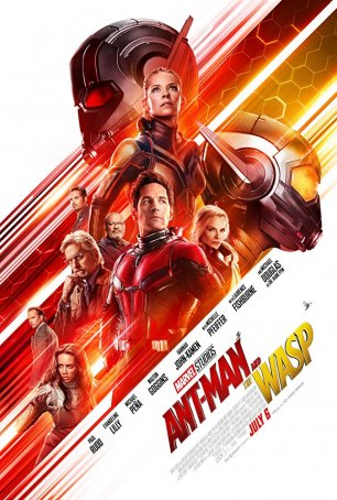 Movie Guys Podcast- Ant-Man and the Wasp