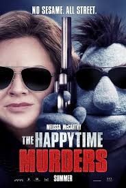Movie Guys Podcast- The Happy Time Murders