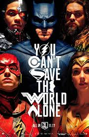 Movie Guys Podcast- Justice League