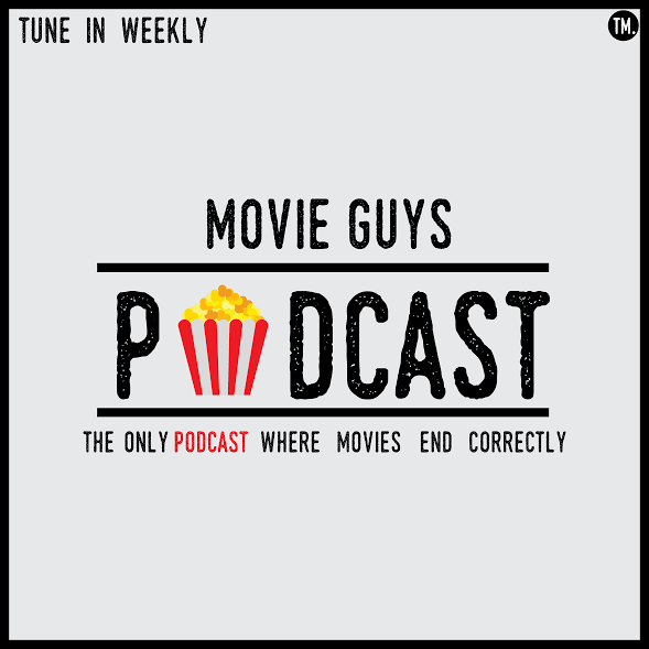 Movie Guys Podcast- Top 10 Box Office Bombs of 2017