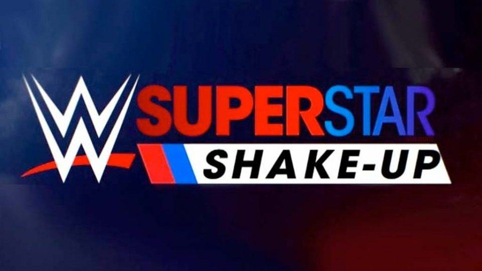Call It In The Ring-SuperStar ShakeUp