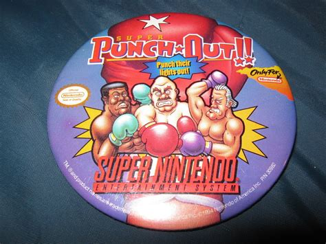 Hey I Like That Game-Super Punch Out