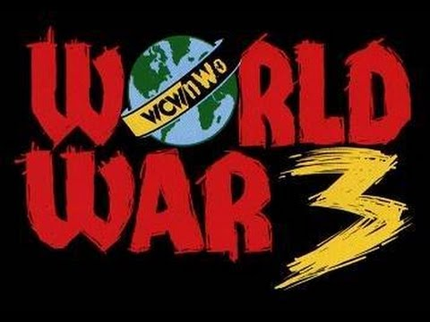 World War 3 VS Royal Rumble & Hell In A Cell VS War Games