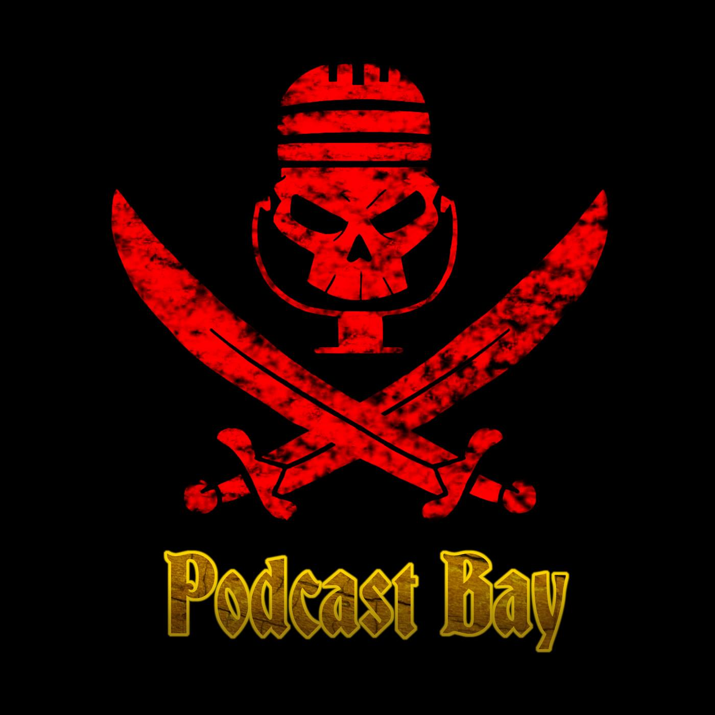 A New Dawn for Podcast Bay