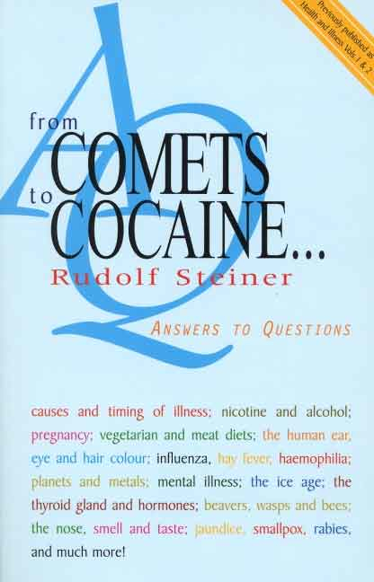 Episode 1: Lecture 1: The world situation. Causes of illness: [Discussion of 19 October 1922] by Rudolf Steiner
