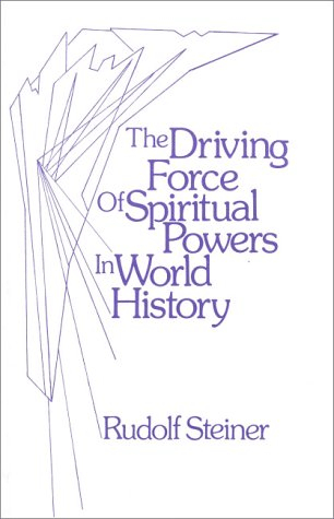 Episode 1: Lecture 1: (March 11, 1923 Dornach) by Rudolf Steiner