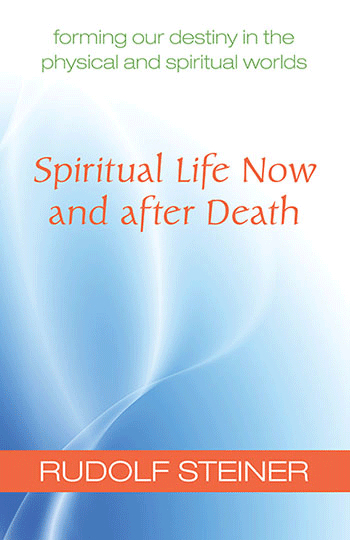 Episode 1: Lecture 1: Spiritual Life Now and after Death (November 16, 1915) by Rudolf Steiner