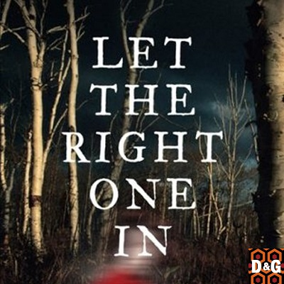 Episode 3 (part 3) - Let the Right One In (Novel)