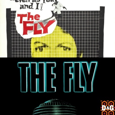 Episode 4 - The Fly
