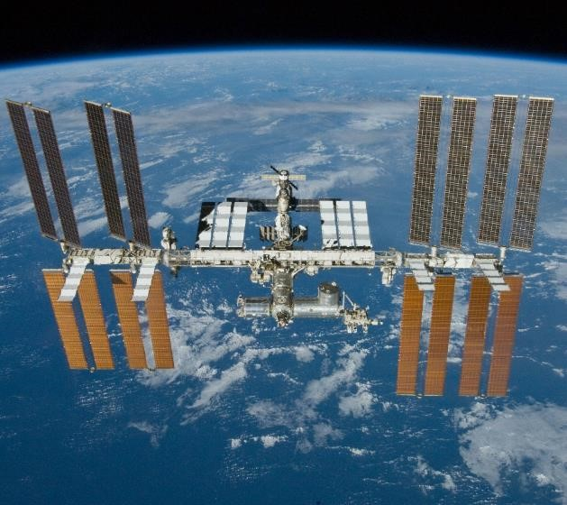 Spaceflight and human health with Dr. Allison Anderson