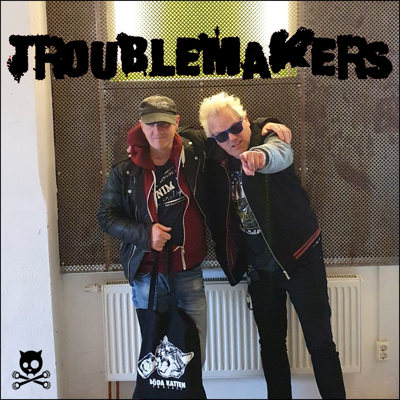124. Troublemakers