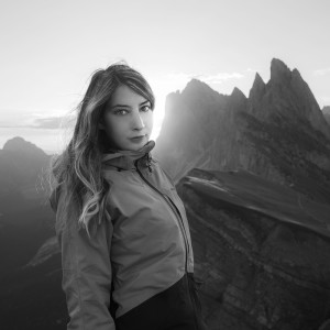 Isabella Tabacchi - Photographing the Dolomites of Italy