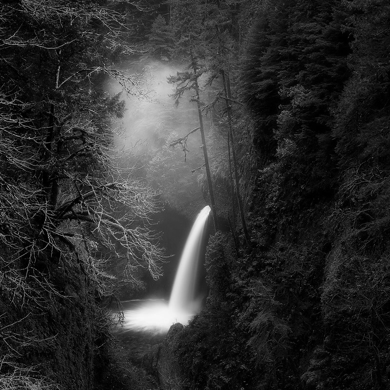 Chris Williams - Pacific Northwest Landscape Photography