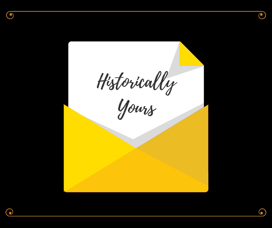 08: Historically Yours (corrected): A Tale of Woe for Miss Rosa Poe with guest Peter Balestrieri