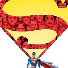 Cosmic Treadmill ep. 75 - Superman: Grounded (2010-2011)