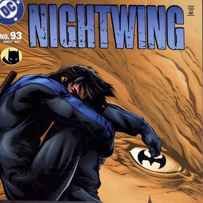 Cosmic Treadmill ep. 98 - Nightwing #93 (2004)