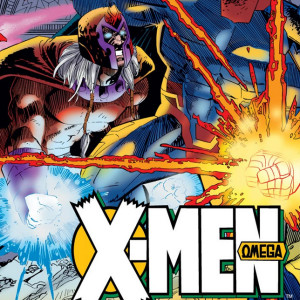 Cosmic Treadmill, Episode 105 - Age of Apocalypse, Part Six: X-Men Omega #1 & X-Men Prime #1 (1995)