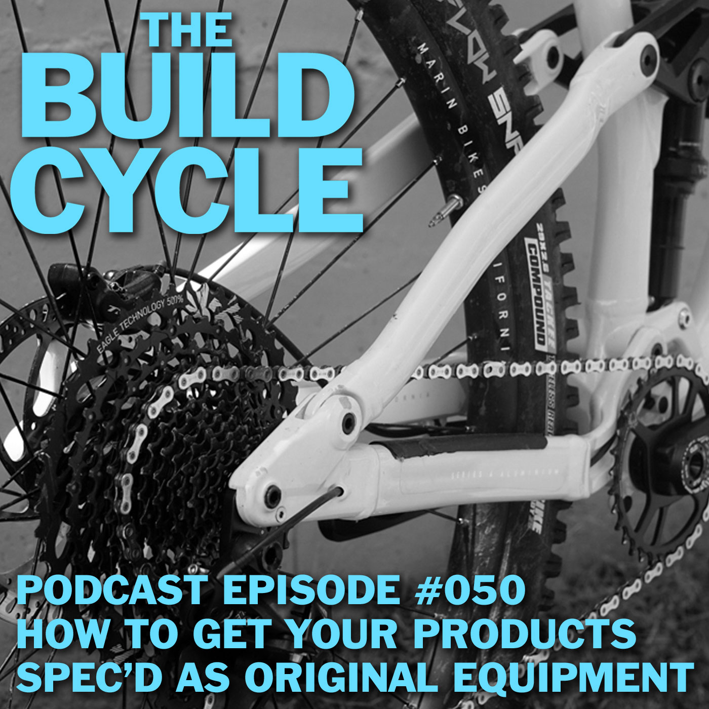 Ep #050: How to Get Your Products as OEM Spec