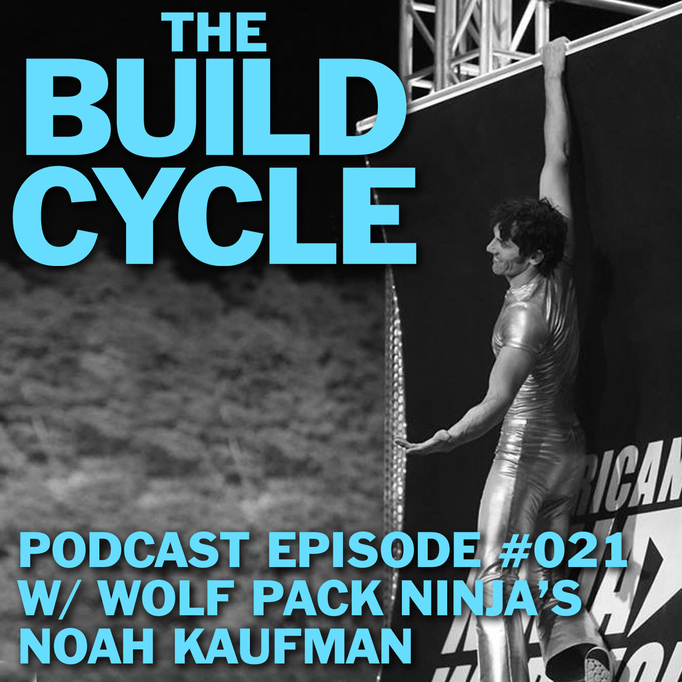 Ep #021 - Use Pop Culture to Build a Business w/ Wolfpack Ninja Tour's Noah Kaufman