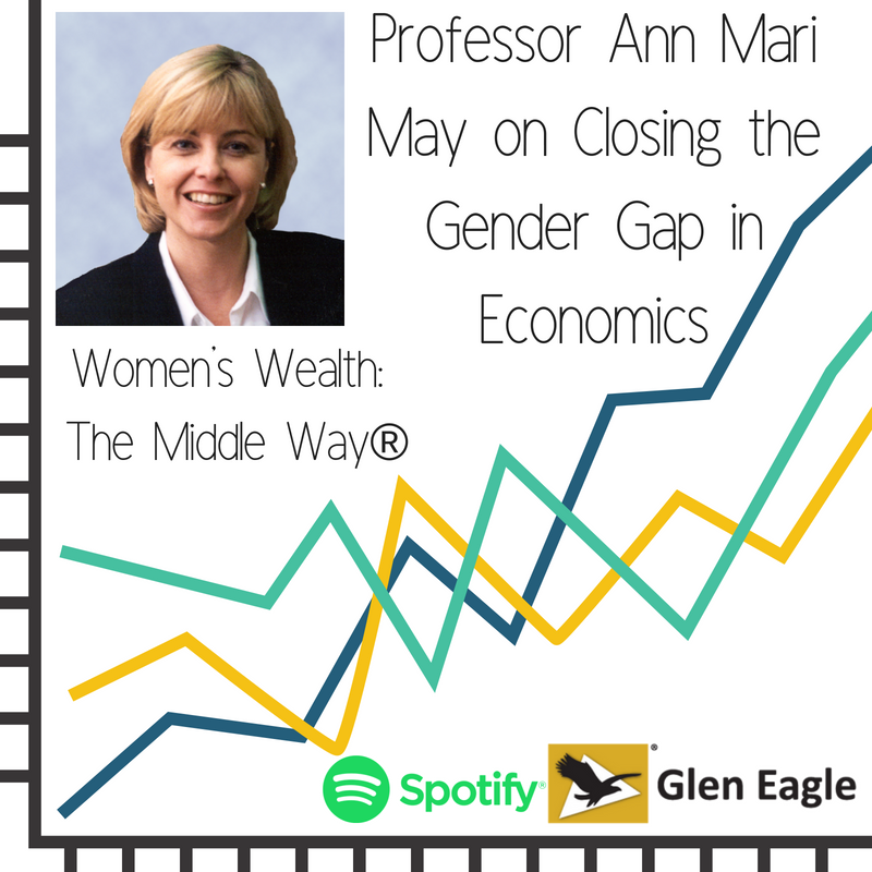 Professor Ann Mari May on Closing the Gender Gap in Economics