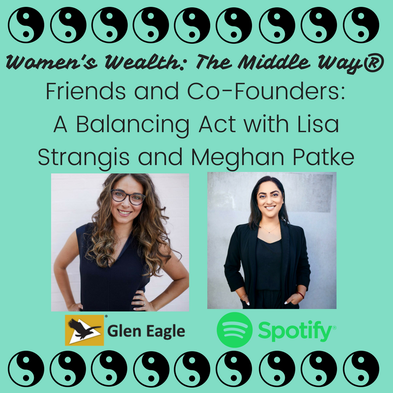 A Balancing Act: Starting a Business with your Best Friend