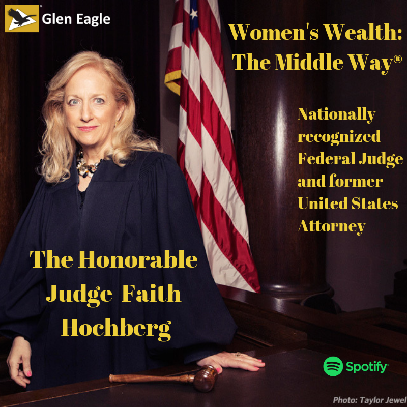 Judge Faith Hochberg: An Inspiring Story of Confidence and Success
